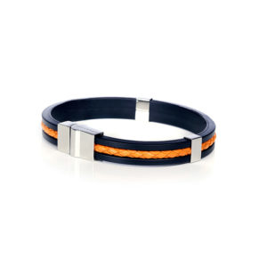 SO SWEDEN BRACELET Orange
