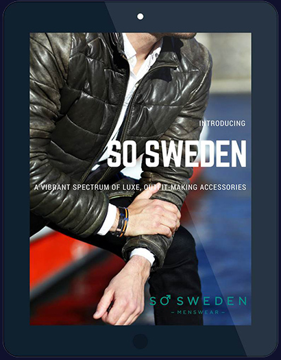 SO SWEDEN MAGAZINE