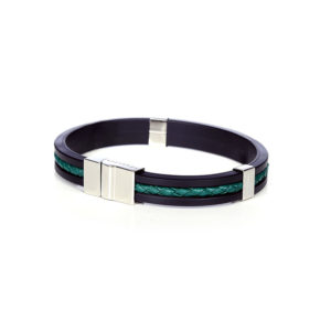 SO SWEDEN BRACELET Green