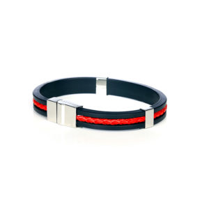 SO SWEDEN BRACELET Red