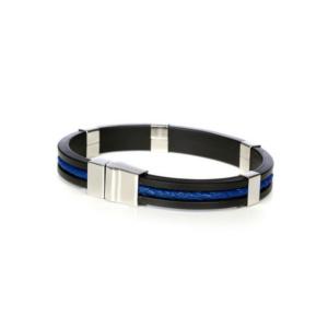 So Sweden Blue Bracelet